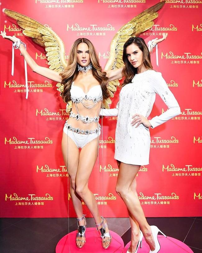Rộ tin Victorias Secret Fashion Show 2017 sẽ được tổ chức tại Trung Quốc - Ảnh 6.