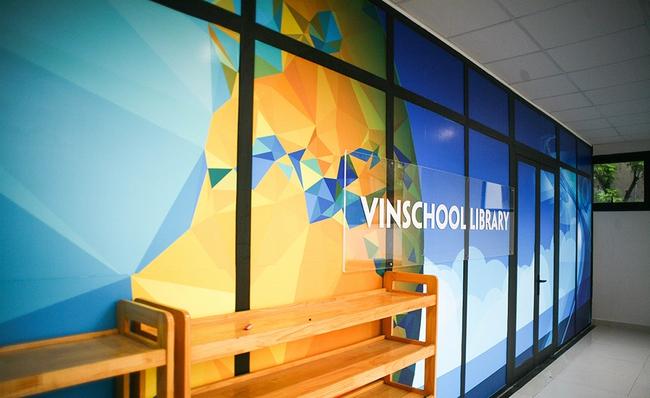 Không cần đi đâu xa xôi, Việt Nam cũng có rất nhiều ngôi trường với kiến trúc siêu ấn tượng! - Ảnh 31.