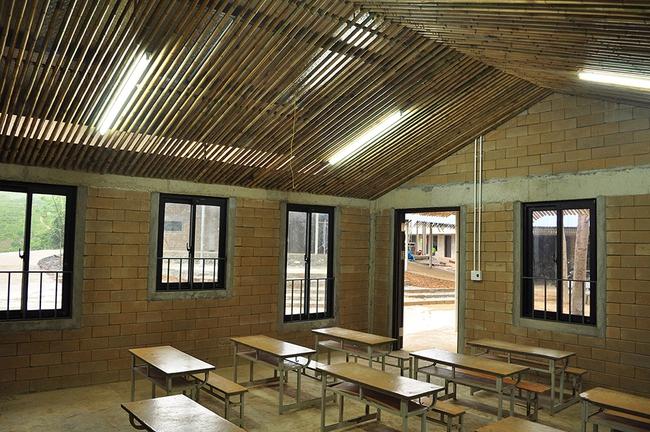 Không cần đi đâu xa xôi, Việt Nam cũng có rất nhiều ngôi trường với kiến trúc siêu ấn tượng! - Ảnh 25.