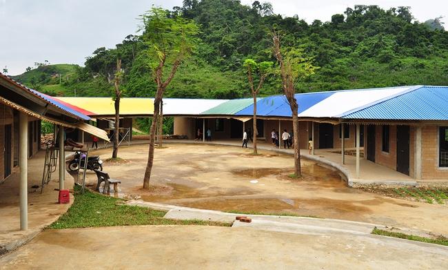 Không cần đi đâu xa xôi, Việt Nam cũng có rất nhiều ngôi trường với kiến trúc siêu ấn tượng! - Ảnh 23.