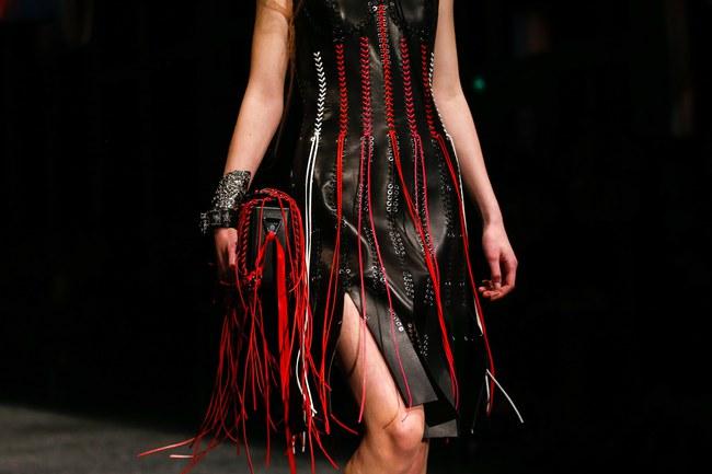Đúng dự đoán, Dior out khỏi Top những bộ sưu tập xuất sắc nhất Tuần lễ thời trang Paris - Ảnh 16.