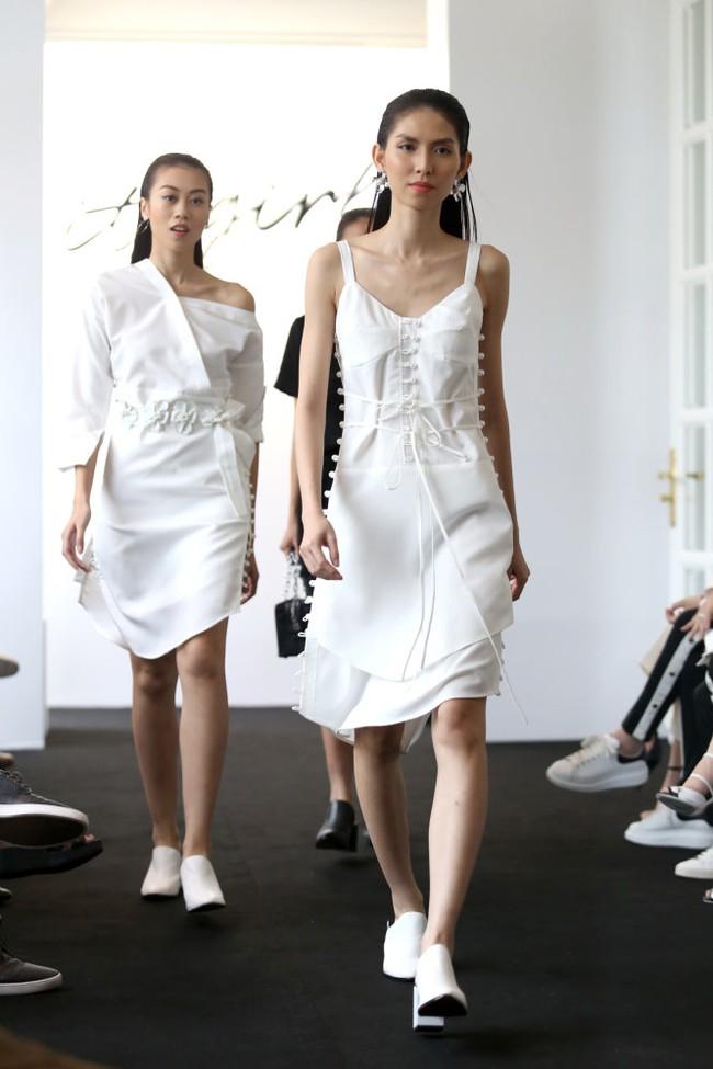 Netizen cho rằng BST của Angela Phương Trinh giống hết đồ các shop bán từ lâu - Ảnh 3.