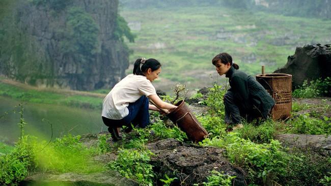 Tự hào Việt Nam mình đẹp đến thế này trong những thước phim nước ngoài! - Ảnh 15.