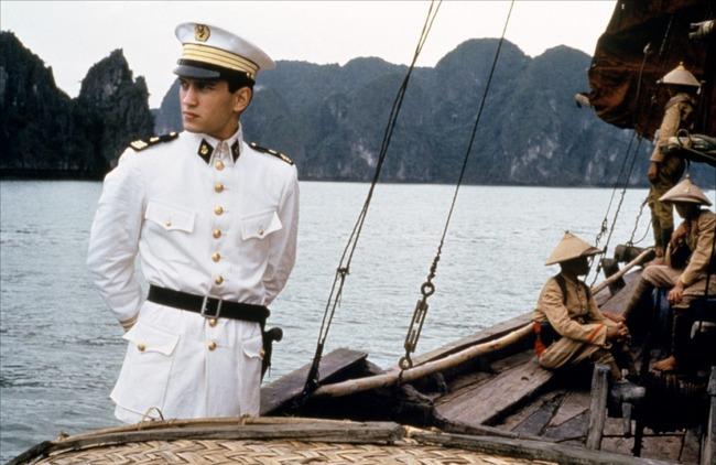 Tự hào Việt Nam mình đẹp đến thế này trong những thước phim nước ngoài! - Ảnh 4.
