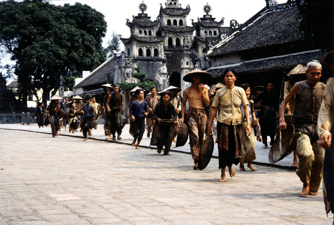 Tự hào Việt Nam mình đẹp đến thế này trong những thước phim nước ngoài! - Ảnh 6.