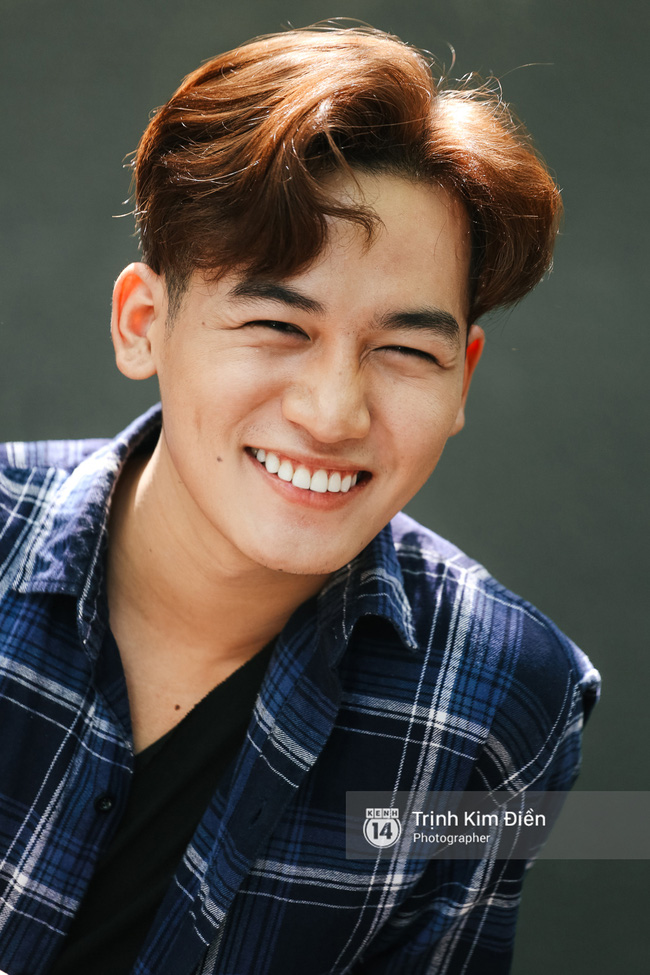Hot boy Ali Hoàng Dương (The Voice): Sai lầm lớn nhất của tôi là đi xăm từ 16 tuổi - Ảnh 12.