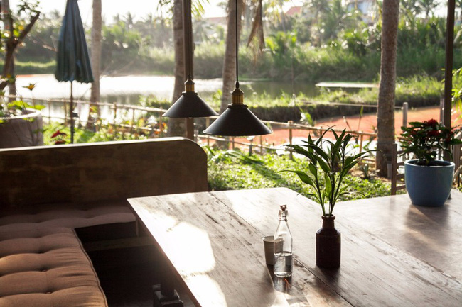 Địa điểm du lịch 30-4, 1-5 ở Hội An thơ mộng với 2 villa cực đẹp - Ảnh 4.