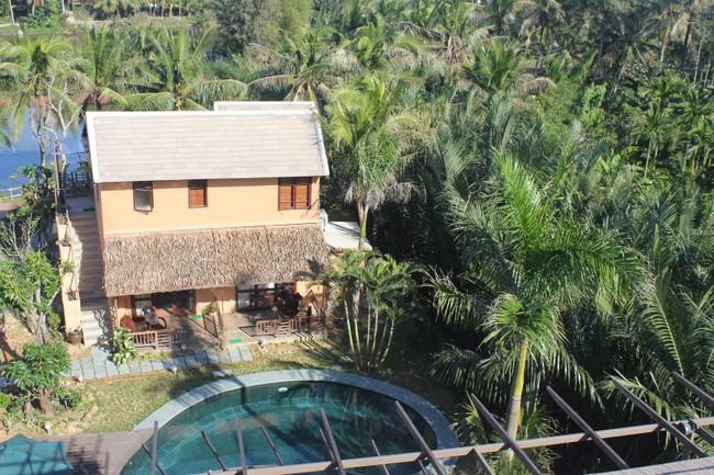 Địa điểm du lịch 30-4, 1-5 ở Hội An thơ mộng với 2 villa cực đẹp- Ảnh 1.
