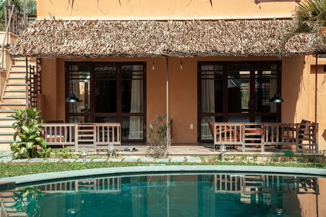 Địa điểm du lịch 30-4, 1-5 ở Hội An thơ mộng với 2 villa cực đẹp - Ảnh 3.