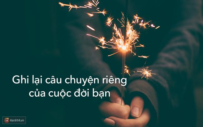 Năm mới rồi, hãy học cách yêu thương bản thân từ những hành động nhỏ nhất! - Ảnh 35.
