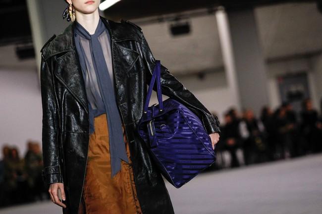 Đúng dự đoán, Dior out khỏi Top những bộ sưu tập xuất sắc nhất Tuần lễ thời trang Paris - Ảnh 13.