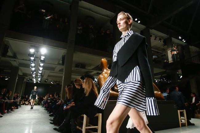 5 BST như minh chứng cho thấy Tuần lễ thời trang London chẳng chán tẹo nào! - Ảnh 18.