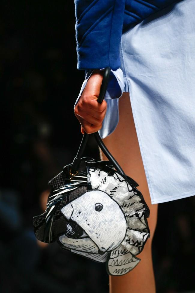 5 BST như minh chứng cho thấy Tuần lễ thời trang London chẳng chán tẹo nào! - Ảnh 20.