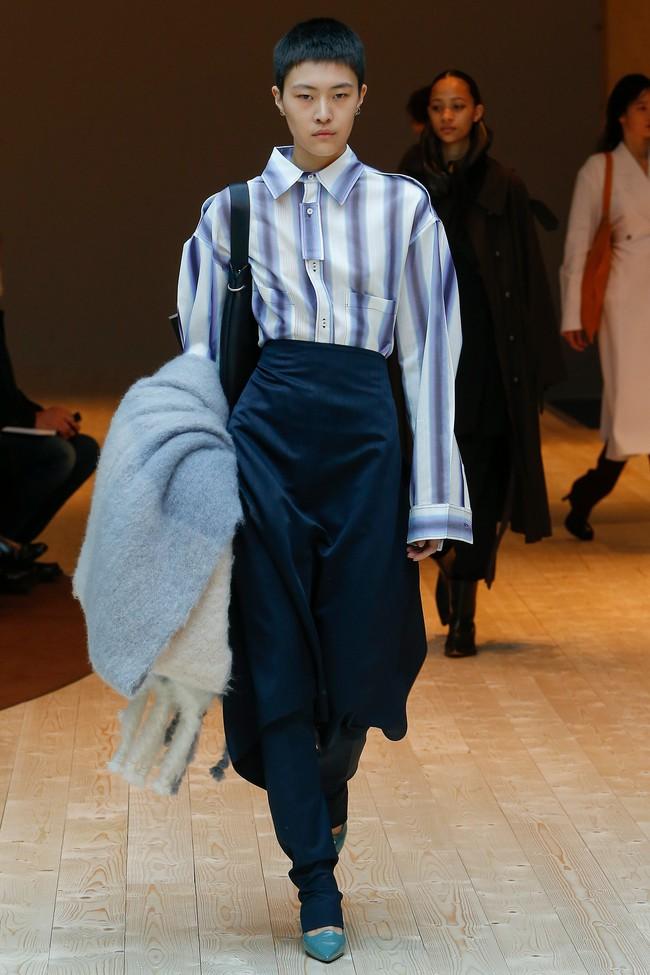 Đúng dự đoán, Dior out khỏi Top những bộ sưu tập xuất sắc nhất Tuần lễ thời trang Paris - Ảnh 45.