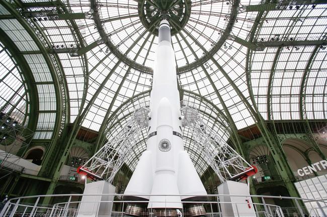 Đúng dự đoán, Dior out khỏi Top những bộ sưu tập xuất sắc nhất Tuần lễ thời trang Paris - Ảnh 1.