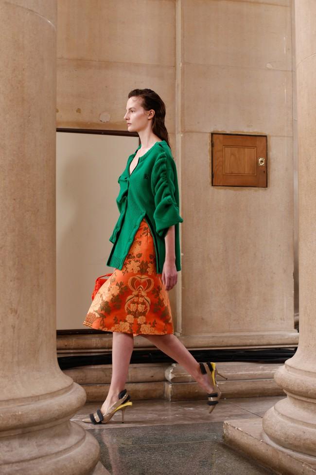 5 BST như minh chứng cho thấy Tuần lễ thời trang London chẳng chán tẹo nào! - Ảnh 8.