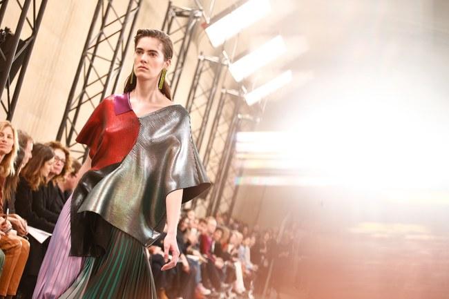5 BST như minh chứng cho thấy Tuần lễ thời trang London chẳng chán tẹo nào! - Ảnh 9.