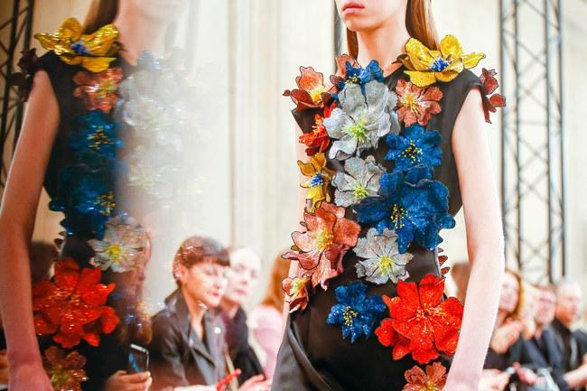 5 BST như minh chứng cho thấy Tuần lễ thời trang London chẳng chán tẹo nào! - Ảnh 10.