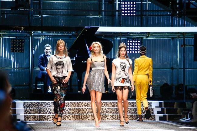 Tuần lễ thời trang Milan: Chiêm ngưỡng để biết cổ tích đôi khi có thật! - Ảnh 25.