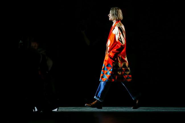 Đúng dự đoán, Dior out khỏi Top những bộ sưu tập xuất sắc nhất Tuần lễ thời trang Paris - Ảnh 27.