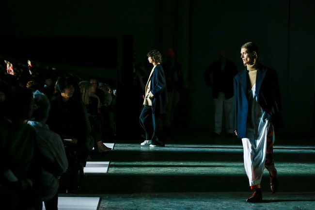 Đúng dự đoán, Dior out khỏi Top những bộ sưu tập xuất sắc nhất Tuần lễ thời trang Paris - Ảnh 28.