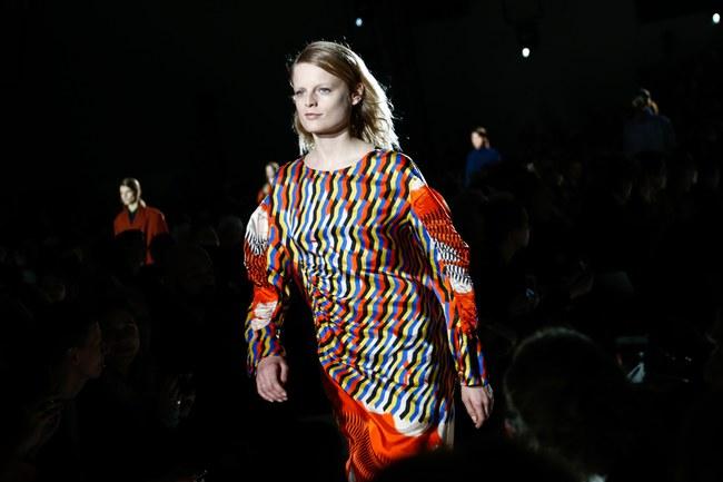 Đúng dự đoán, Dior out khỏi Top những bộ sưu tập xuất sắc nhất Tuần lễ thời trang Paris - Ảnh 29.
