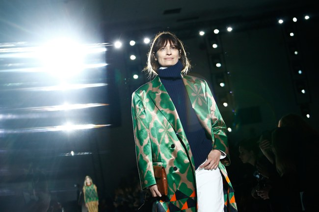 Đúng dự đoán, Dior out khỏi Top những bộ sưu tập xuất sắc nhất Tuần lễ thời trang Paris - Ảnh 30.
