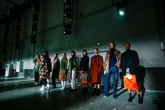 Đúng dự đoán, Dior out khỏi Top những bộ sưu tập xuất sắc nhất Tuần lễ thời trang Paris - Ảnh 31.
