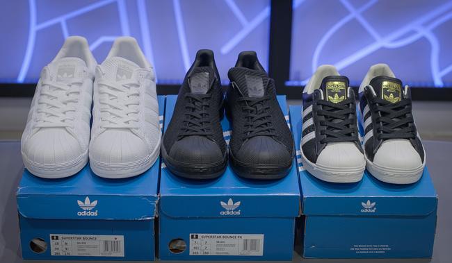 Đánh giá Superstar Boost và Superstar Bounce - Những hậu duệ được tích hợp công nghệ cực xịn đến từ adidas - Ảnh 8.