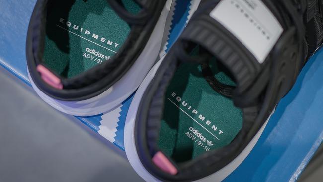 Đập hộp một trong những dòng giày đã khiến adidas trở thành bất tử như ngày hôm nay - Ảnh 7.