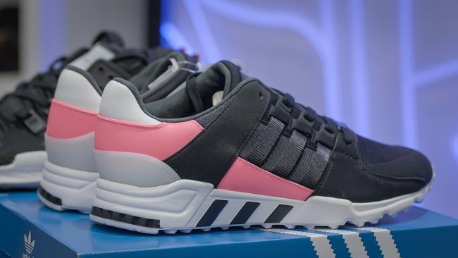 Đập hộp một trong những dòng giày đã khiến adidas trở thành bất tử như ngày hôm nay - Ảnh 10.