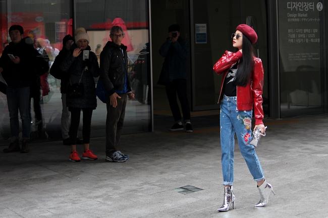 Sơn Tùng và team Phí Phương Anh - Hoàng Ku chuẩn bị tung hoành tại Seoul Fashion Week - Ảnh 6.