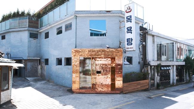 Từ New York, Hongkong đến Seoul: Mỗi nơi bạn đến là một lần bạn phải WOW với store của Gentle Monster! - Ảnh 57.