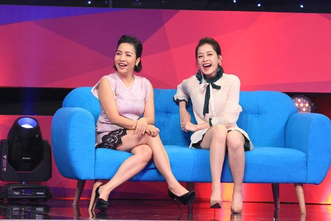 Ca nương nhỏ tuổi nhất Việt Nam khiến diva Mỹ Linh bất ngờ - Ảnh 2.