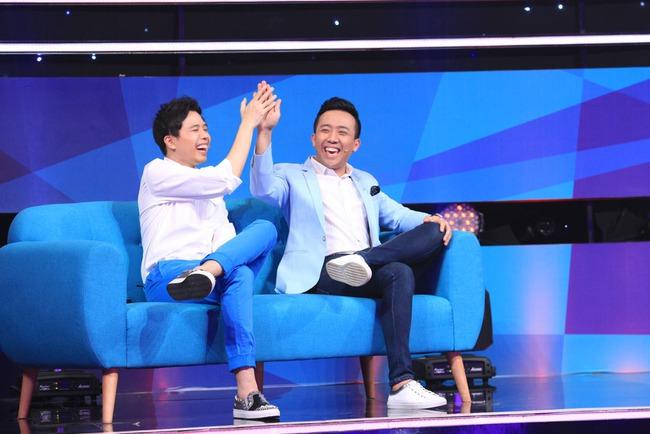 Ca nương nhỏ tuổi nhất Việt Nam khiến diva Mỹ Linh bất ngờ - Ảnh 3.