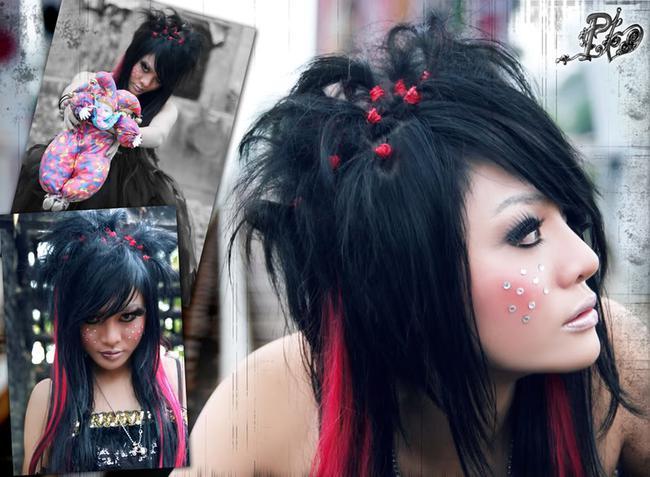 Trước khi thành dĩ vãng, Harajuku từng khiến giới trẻ Việt phát cuồng như thế này đây - Ảnh 14.