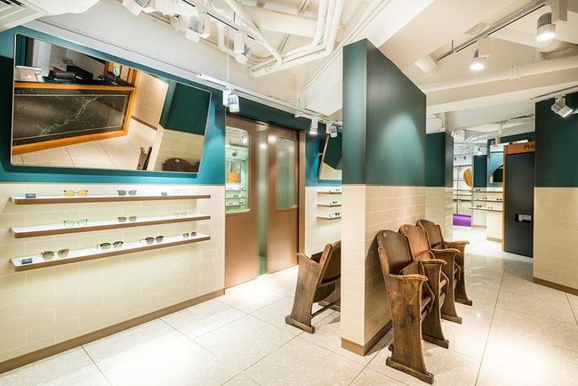 Từ New York, Hongkong đến Seoul: Mỗi nơi bạn đến là một lần bạn phải WOW với store của Gentle Monster! - Ảnh 12.