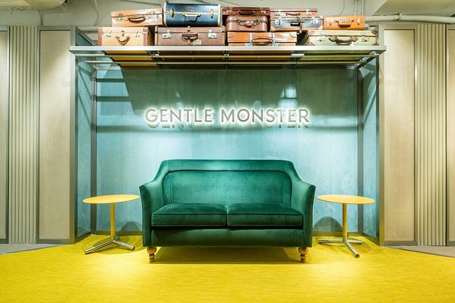 Từ New York, Hongkong đến Seoul: Mỗi nơi bạn đến là một lần bạn phải WOW với store của Gentle Monster! - Ảnh 11.
