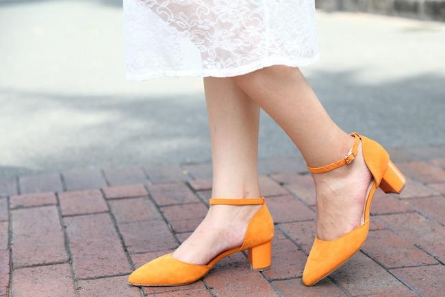 Chọn một đôi giày phù hợp để tự tin trên con đường chính mình - Ảnh 5.