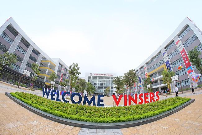 Không cần đi đâu xa xôi, Việt Nam cũng có rất nhiều ngôi trường với kiến trúc siêu ấn tượng! - Ảnh 28.