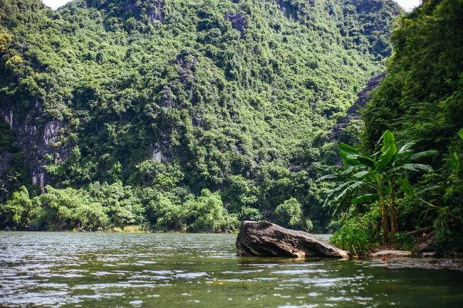 Sau Kong: Skull Island, hãy tới ngay Ninh Bình vì mùa xuân đang là thời điểm nơi đây đẹp nhất! - Ảnh 10.