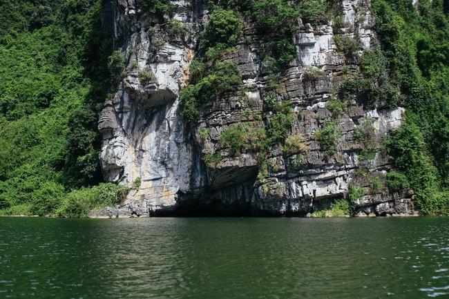 Sau Kong: Skull Island, hãy tới ngay Ninh Bình vì mùa xuân đang là thời điểm nơi đây đẹp nhất! - Ảnh 9.