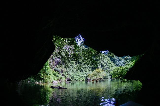 Sau Kong: Skull Island, hãy tới ngay Ninh Bình vì mùa xuân đang là thời điểm nơi đây đẹp nhất! - Ảnh 8.