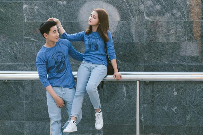 Nhãn thời trang Việt trong MV của Hari Won đang khiến giới trẻ phát sốt - Ảnh 11.