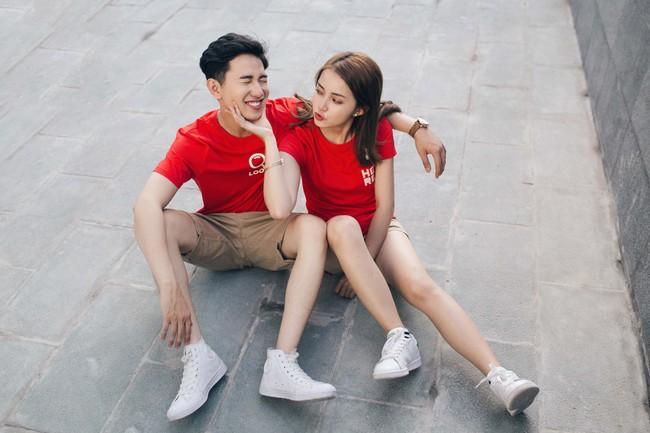 Nhãn thời trang Việt trong MV của Hari Won đang khiến giới trẻ phát sốt - Ảnh 14.