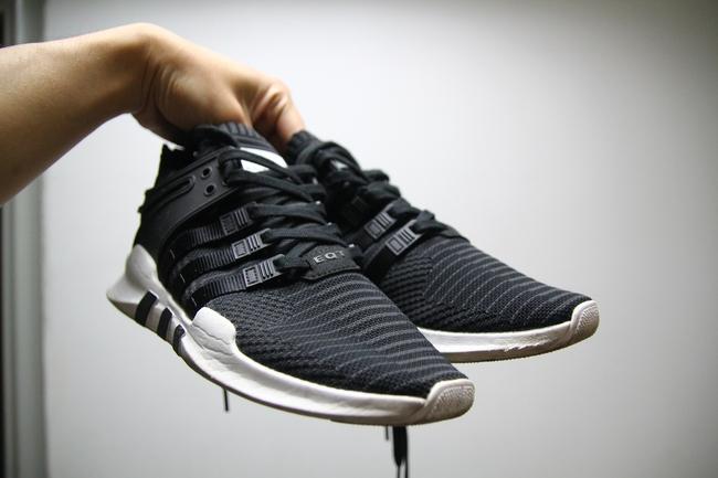 Sau khi đi thử adidas EQT trong 10 ngày, tôi khẳng định đây là một trong những đôi giày tốt nhất bạn nên mua - Ảnh 2.