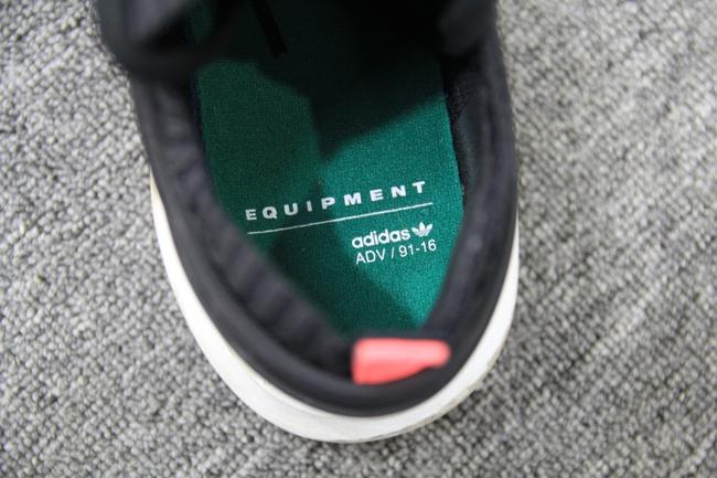 Sau khi đi thử adidas EQT trong 10 ngày, tôi khẳng định đây là một trong những đôi giày tốt nhất bạn nên mua - Ảnh 10.