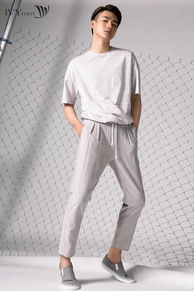 Thị trường thời trang Việt Nam sắp có thêm một thương hiệu mới - Ảnh 4.