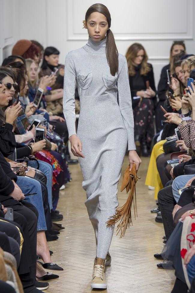 5 BST như minh chứng cho thấy Tuần lễ thời trang London chẳng chán tẹo nào! - Ảnh 4.