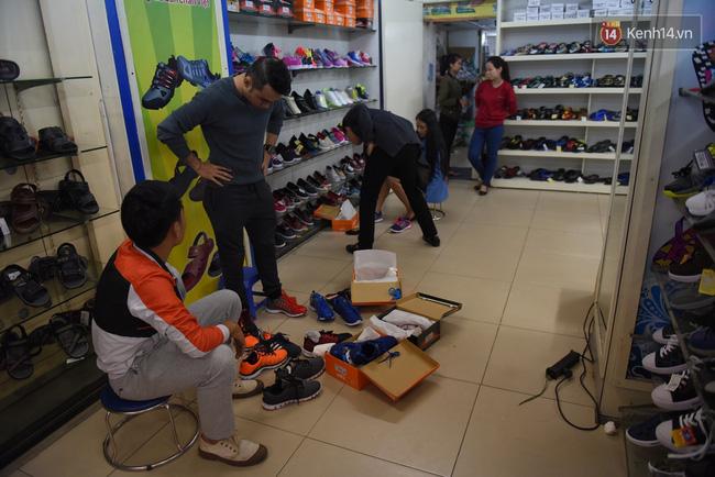 Giày Bitis Hunter của Sơn Tùng cháy hàng trên mọi mặt trận, cả hàng dài khách đăng kí chờ mua - Ảnh 6.